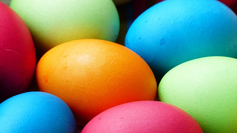Nya sätt att använda ägg