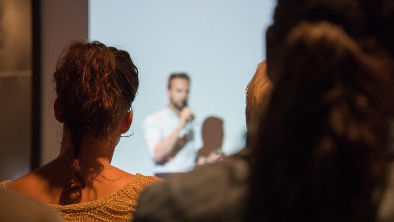 10 retoriktips – Bli en tryggare talare