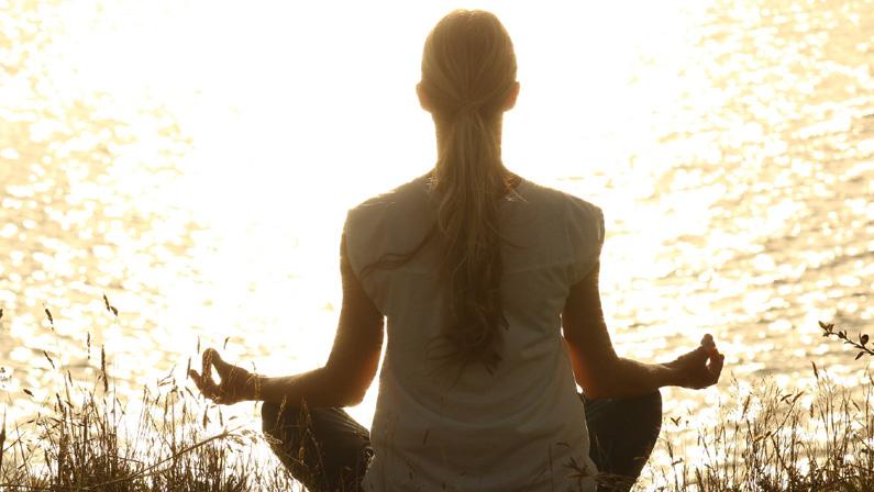 Meditation för hjärnan