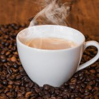 kreativitetsövning kaffekopp