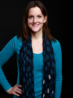 Gabriella Wejlid - Kursledare företagsanpassad retorikkurs